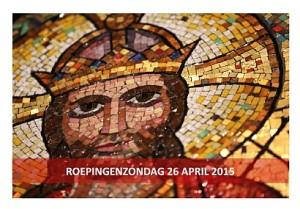 2015-03-17 Roepingenzondag2015_Gebedskaart